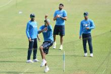 ICC World T20: Bangladesh face India test at exit door
