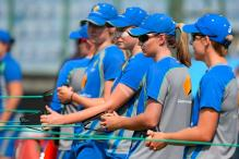 Women seek World T20 boost in equality battle