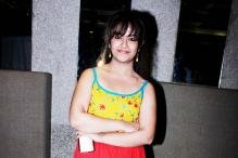Who's that girl? Avika Gor is almost unrecognizable as she debuts new bangs