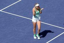 Victoria Azarenka stuns erratic Serena Williams in Indian Wells final