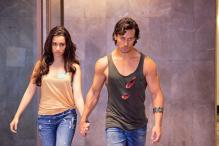 'Baaghi' Trailer: Of flying kicks, mind-blowing stunts and Tiger Shroff dropping shirts