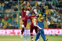 In pics: Sri Lanka vs West Indies, World T20, Match 21