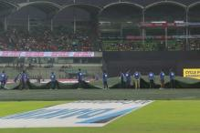 Asia Cup Final: Rain threatens tie: India, Bangladesh will share title if match abandoned