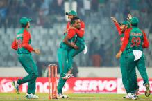 Asia Cup: Bangladesh beat Pakistan in a thriller to set up final clash with India
