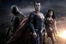 'Batman vs Superman: Dawn of Justice' ranks first in North America box office