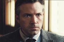 Ben Affleck is ready with his own 'Batman' script