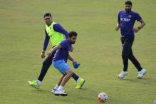 Asia Cup: Chance for India to field Harbhajan, Negi in dead UAE tie