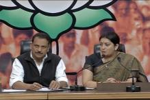 Take strong measures to ensure violence free poll in Kerala: BJP to Election Commission