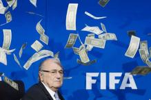 FIFA reveals Sepp Blatter's salary for first time