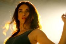 Watch: The making of Aditi Rao Hydari's 'Let's Dance' video
