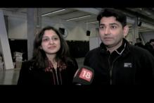Indian expats praise Modi's visit to Brussels