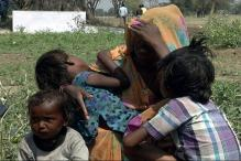 Bundelkhand famine: 18 lakh people migrated to Delhi alone in 1 year