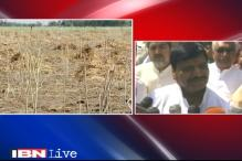 No hunger related deaths in Bundelkhand, claims Shivpal Yadav