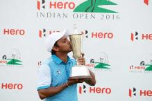 SSP Chawrasia ends Indian Open golf title jinx, Anirban Lahiri finishes second