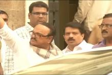 ED arrests NCP leader Chhagan Bhujbal in money laundering case
