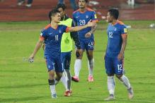 Sunil Chhetri doubtful as India face Turkmenistan test in FIFA World Cup qualifiers