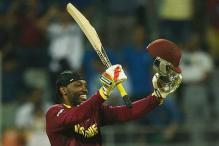 World T20: Chris Gayle attributes unbeaten ton to practice