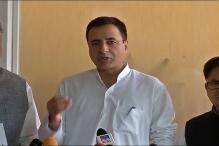 Congress seeks SIT probe into alleged land scam which favoured Gujarat CM Anandiben's daughter
