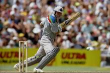 Martin Crowe, a prodigious talent who became New Zealand's finest batsman