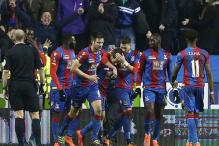 Crystal Palace beat Reading to reach FA Cup semis for the first time in 21 years