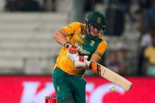 1st T20I: David Miller, Du Plessis star as South Africa beat Australia by 3 wickets