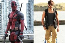 This mashup of 'Deadpool' and 'Teraa Surroor' will make you cringe and laugh at the same time