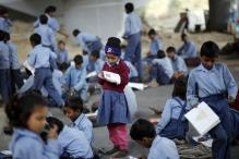 Plea in Delhi High Court for admitting poor kids in schools on public land