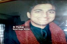 Dentist case: Cop faces abusive remarks after ruling out communal angle