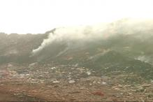 Two-member Environment Ministry team to probe Deonar fire in Mumbai