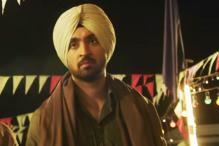 Diljit Dosanjh's 'Ambarsariya' banned in Pakistan over RAW references