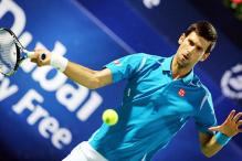 Davis Cup: Novak Djokovic to open for Serbia against Kazakhstan
