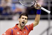 Novak Djokovic maintains top spot in ATP rankings for 87th successive week