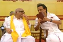 Tamil Nadu Assembly elections: DMK terms seat sharing talks with Congress cordial