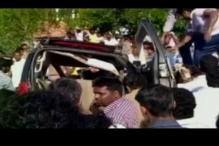 Bengaluru doctor loses control of Mercedes Benz, one dead, 5 severely injured