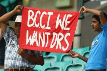 'Allowing BCCI arrogance on DRS issue sign of ICC's toothlessness'