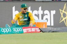WT20: Our bowlers were disappointing in first 3 overs, says Faf du Plessis