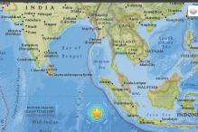 7.9 magnitude earthquake strikes Indonesia, tsunami warning issued