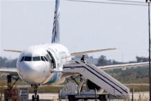 EgyptAir plane hostage drama ends; hijacker arrested, passengers freed
