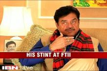 eLounge: Shatrughan Sinha on his biography