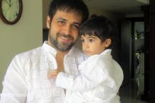 Emraan Hashmi Felt Guilty for Son's Cancer