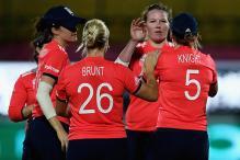 Unbeaten England seek semis berth in Women's World T20