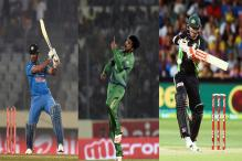 ICC World Twenty20: The expected heroes
