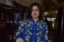 Manish Malhotra doesn't design clothes, but dreams: Farah Khan