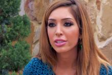 I was almost raped: Farrah Abraham opens up about her Uber experience