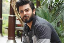 Would like to remake 'Mr India' in Pakistan: Fawad Khan