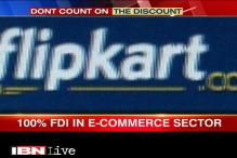 New government guidelines to restrict heavy discounts by E-retailers