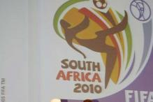South Africa denies paying bribes to host FIFA World Cup 2010