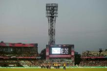 World T20: Cricket Association of Bengal rules out conspiracy theory in Eden floodlight fiasco