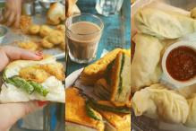 17 delicious evening snacks that will make your stomach rumble right now!