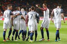 France beat Netherlands 3-2, Bulgaria humble Portugal 1-0